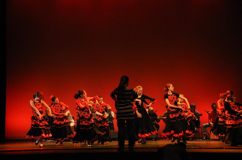 Escuela de Baile - Children's classes