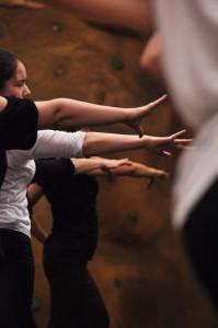 hands - flamenco dance - London UK