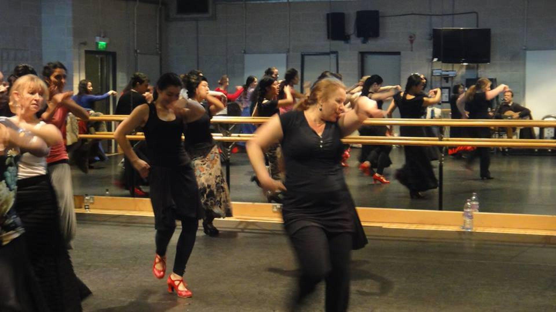 La Escuela de Baile