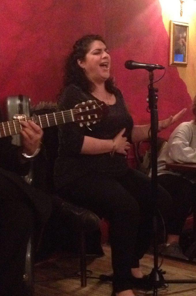 Jasmine Villalobos