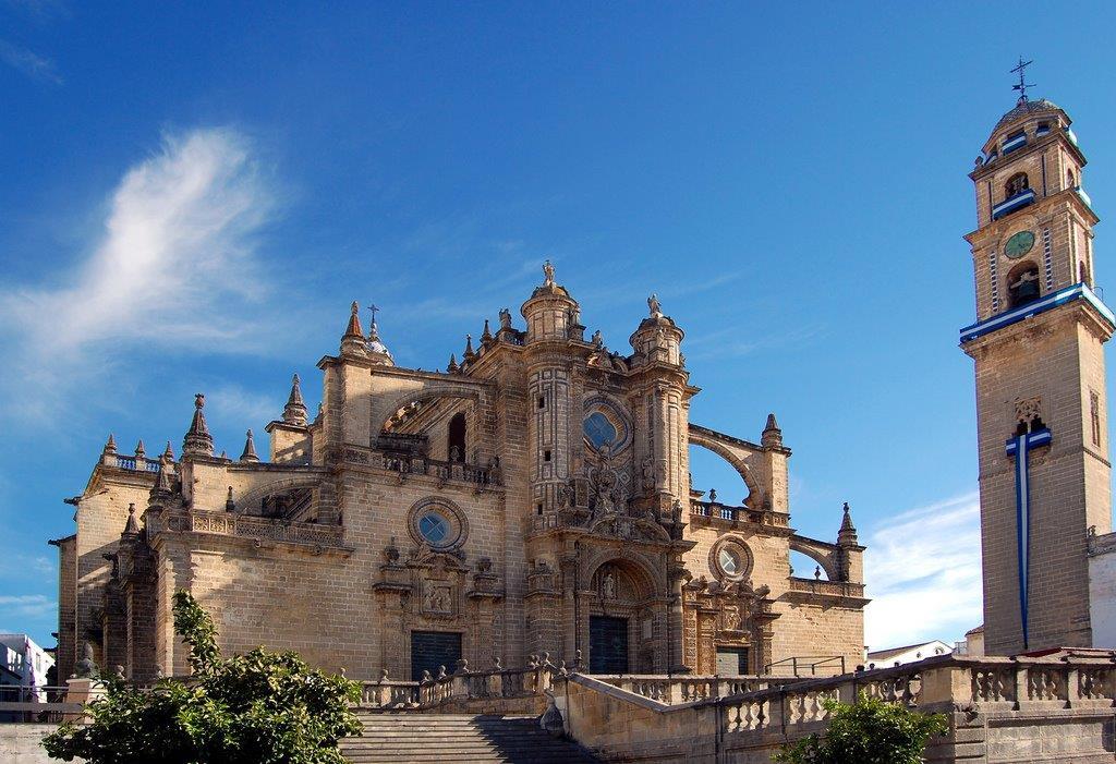 Summer Flamenco Courses in Jerez de la Frontera