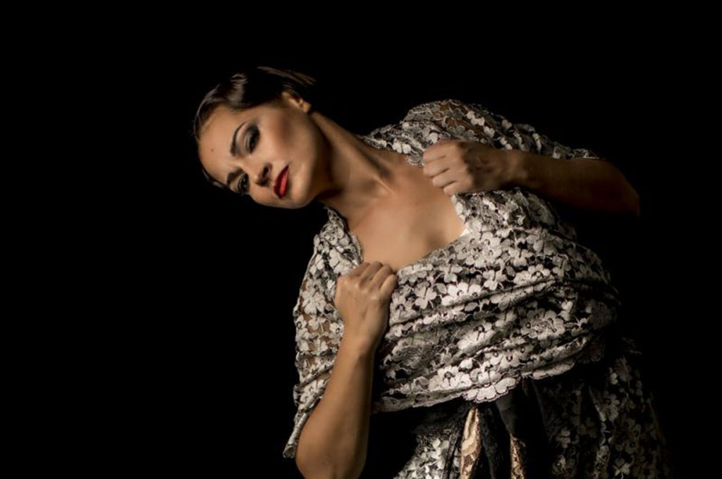 Easter Course 2019 - flamenco in London - Adela Campallo