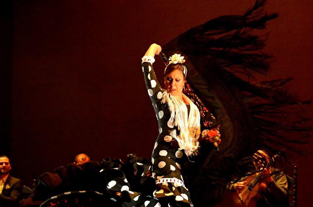 Easter Course 2020 Pilar Ogalla banner - La Escuela de Baile London