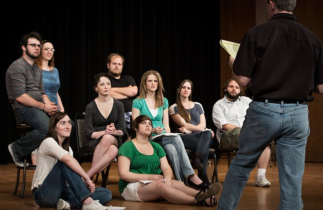 LEDB Drama Course JULY 2021